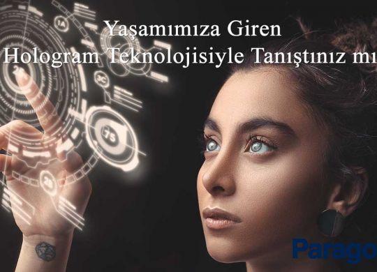 hologram-teknoloji